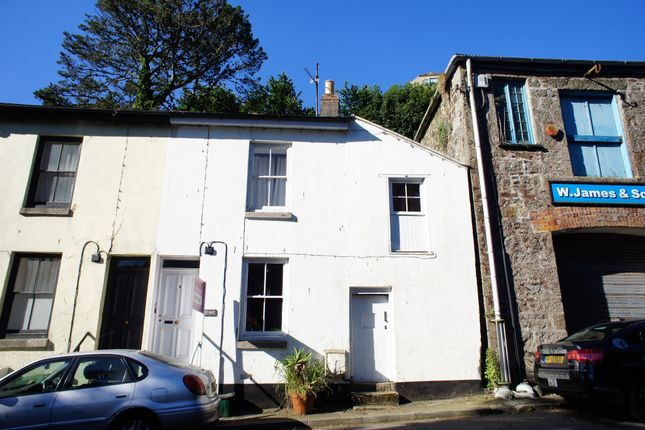 Thumbnail Semi-detached house for sale in Beaufort Place, Newlyn