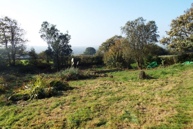 Thumbnail Land for sale in Building Plot, Little Reynoldston, Gower, Swansea