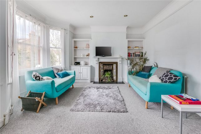 Maisonette to rent in Colwith Road, London