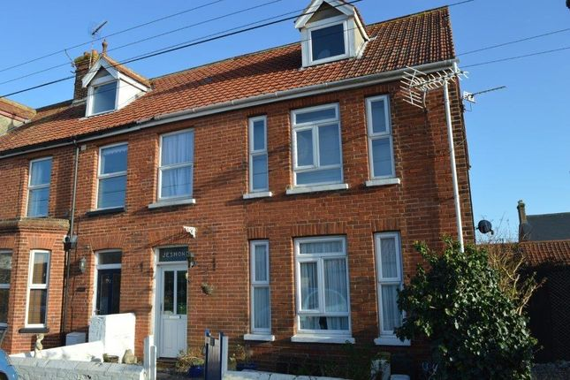 Thumbnail Terraced house to rent in Kimberley Road, Bacton, Norwich