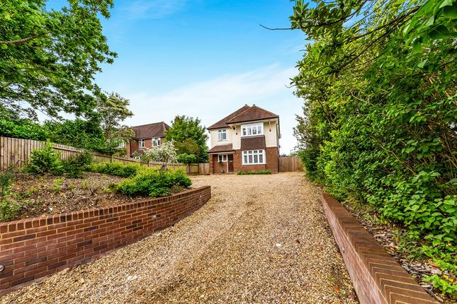 4 bed detached house for sale in Watling Street, Park Street, St. Albans