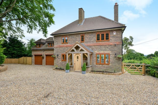 Thumbnail Detached house for sale in Ashdown Forest, Uckfield, East Sussex