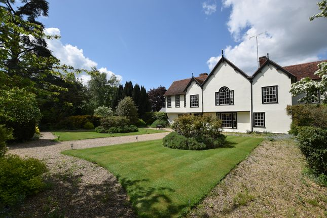 Thumbnail Detached house for sale in Church Street, Bocking, Braintree