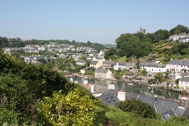 Thumbnail Detached house for sale in Foundry Lane, Noss Mayo, South Devon