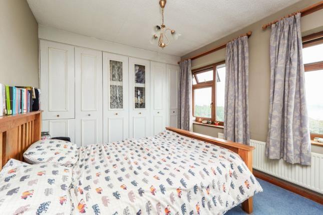 Bedroom Three of John Street, Higher Heyrod, Stalybridge, Greater Manchester SK15