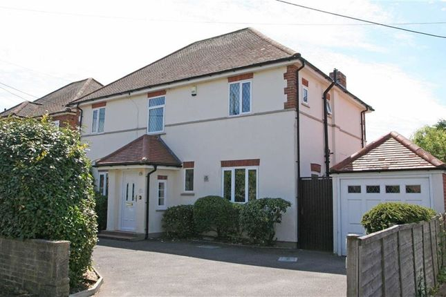 5 bed property for sale in Beach Avenue, Barton On Sea, New Milton
