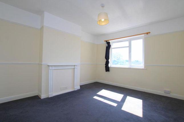 Thumbnail Flat to rent in Filton Avenue, Horfield, Bristol