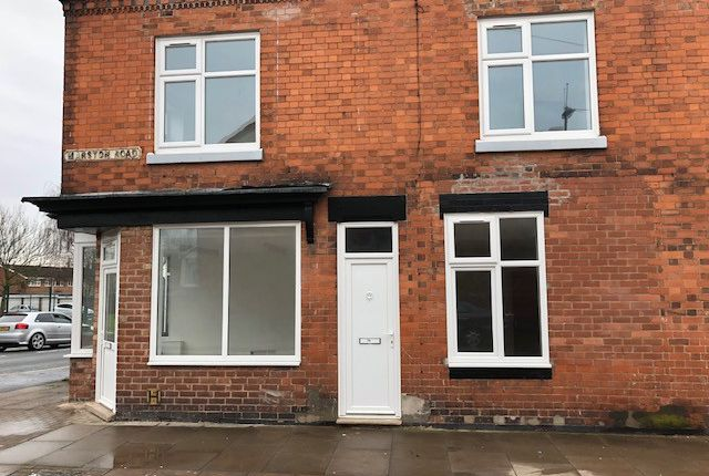 2 bed terraced house to rent in Marston Road, Leicester, Leicestershire