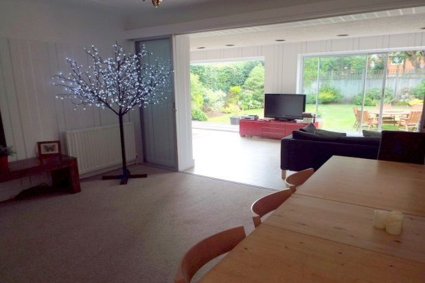 Thumbnail Property to rent in Barn Hey, Meols Drive, Hoylake, Wirral