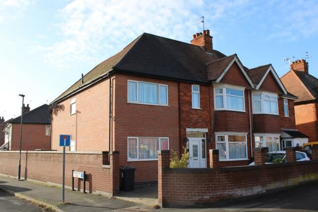 Thumbnail Semi-detached house for sale in Littleover Lane, Littleover, Derby, Derbyshire