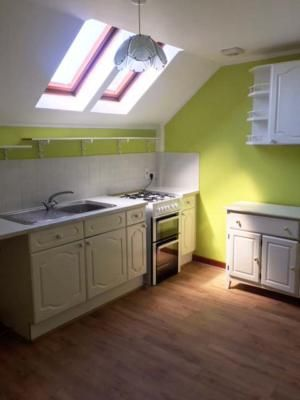 Thumbnail Flat to rent in Flat 6, 56A High Street, Scott Skinner Square, Banchory