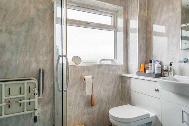 Bathroom of Finch Road, Chipping Sodbury BS37
