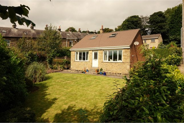 Thumbnail Detached bungalow for sale in 25 James Street, Thornton