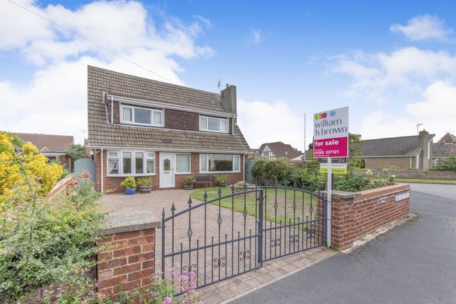 Detatched Properties To Buy In Doncaster