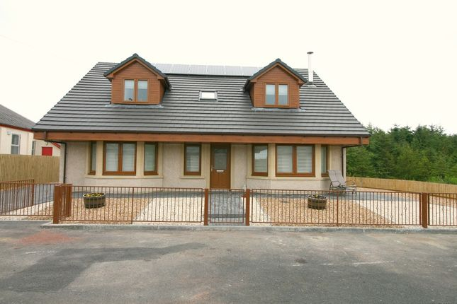 Thumbnail Detached house for sale in Torbothie, Shotts