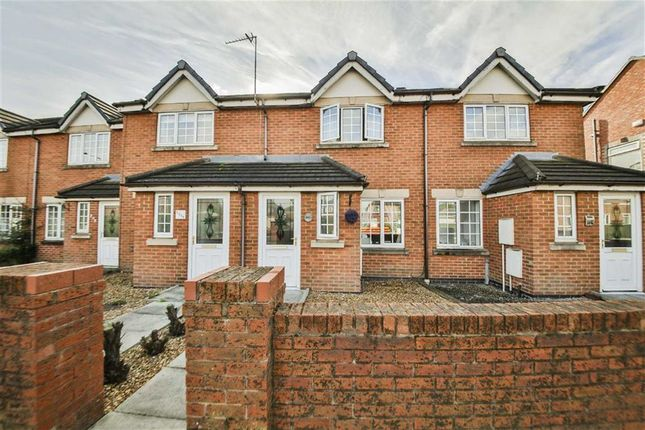 Thumbnail Terraced house for sale in Spendmore Lane, Chorley, Lancashire