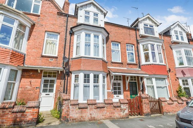 Thumbnail Maisonette for sale in Brooklands, Filey