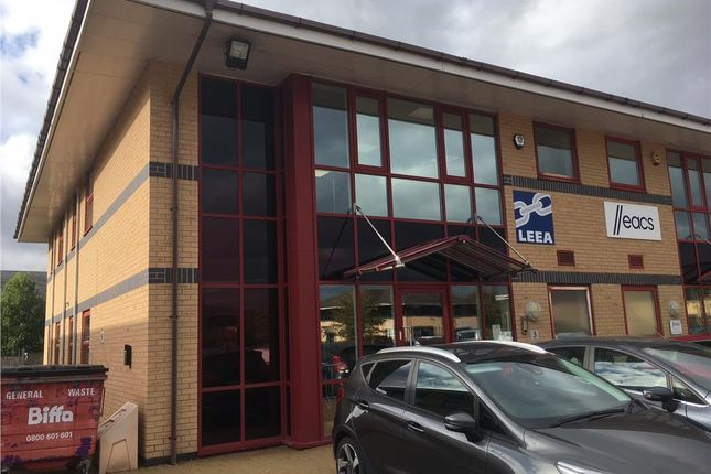 Thumbnail Office for sale in Ramsay Court, Hinchingbrooke Business Park, Huntingdon, Cambridgeshire