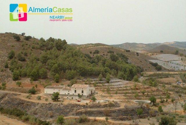 Foto 2 of Vélez-Rubio, Almería, Spain
