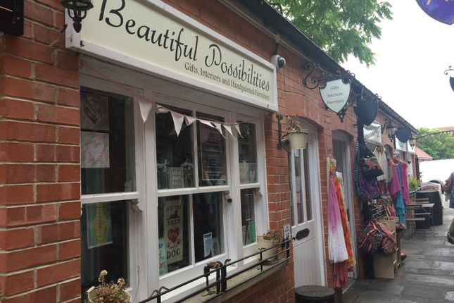 Thumbnail Retail premises to let in St Johns Square, Glastonbury