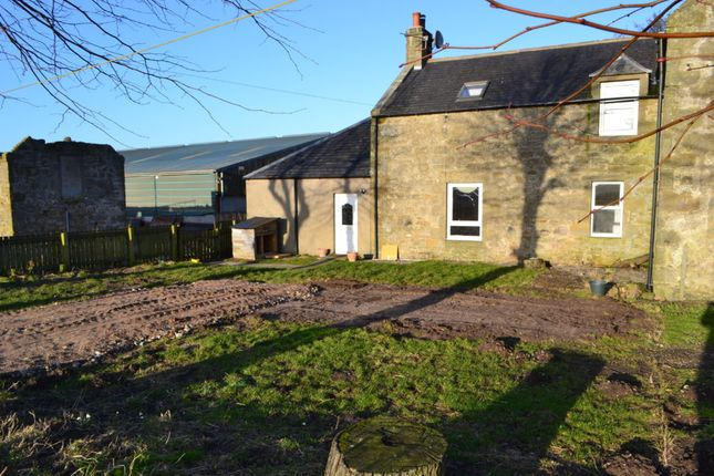Thumbnail Cottage to rent in Hatton Back Cottage, Kinloss, Moray