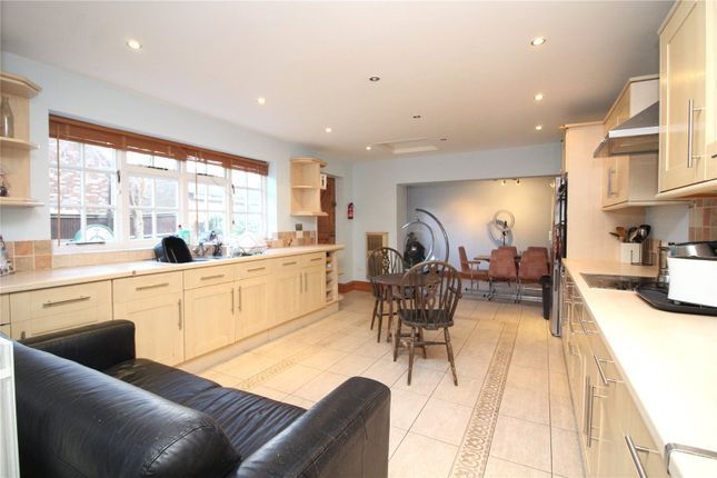 Kitchen of Church Street, Cliffe, Rochester, Kent ME3