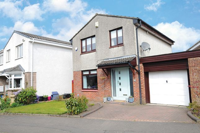 Thumbnail Property for sale in 17 Heather Drive, Lenzie, Glasgow