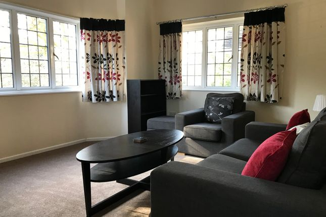 Living Room of 13A Lexden Road, Colchester CO3