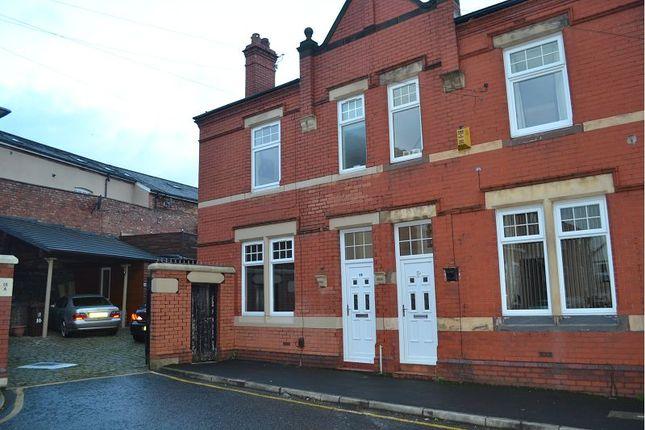Thumbnail Flat to rent in Acton Street, Wigan