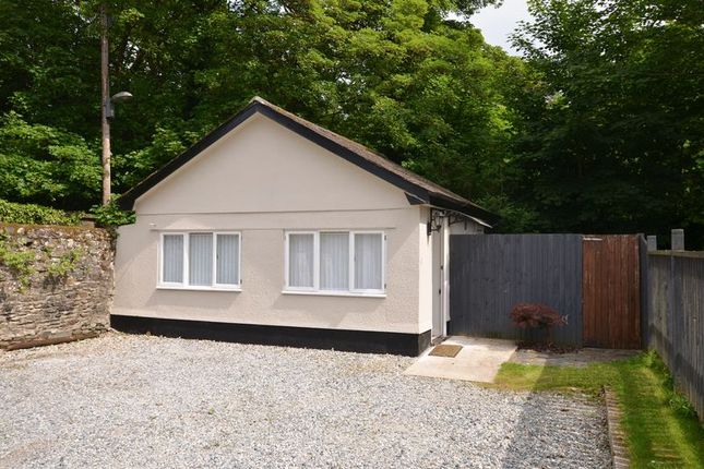 Thumbnail Property to rent in Plymouth Road, Tavistock