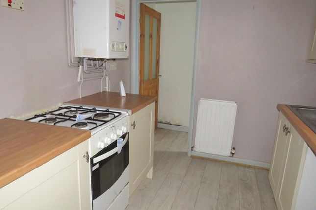 Kitchen of Bowthorn Road, Cleator Moor, Cumbria CA25