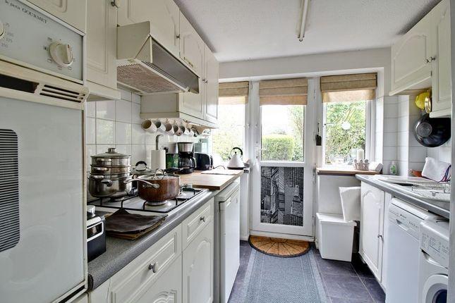 Kitchen of Mortimer Close, Hartley Wintney, Hook RG27