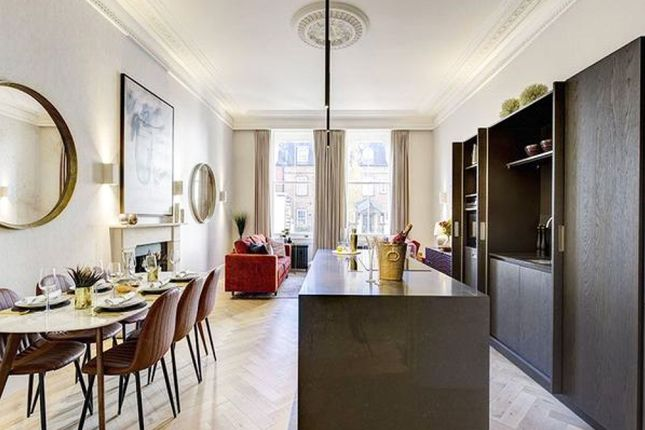2 bed flat for sale in Inverness Terrace, London