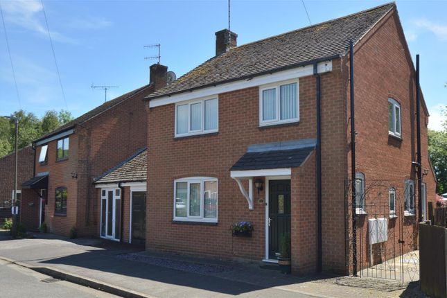 Thumbnail Detached house for sale in Brooks Hollow, Little Eaton, Derby