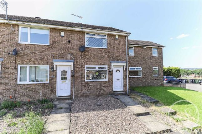 Thumbnail Terraced house for sale in Darley Road, Liversedge