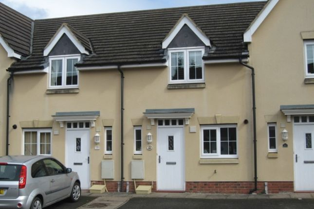 Thumbnail Terraced house for sale in Sovereign Fields, Mickleton
