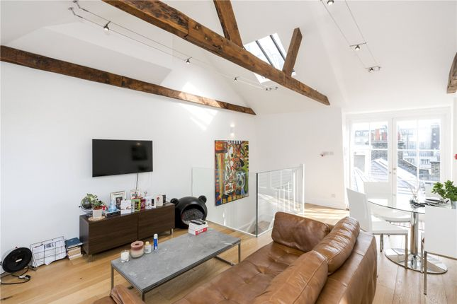 1 bed flat for sale in Harley Street, London