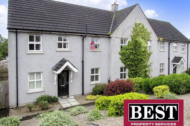 2 bed flat for sale in Culowen Quay, Blackwatertown, Dungannon BT71