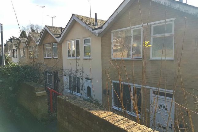 Thumbnail End terrace house to rent in Mansfield Walk, Maidstone, Kent