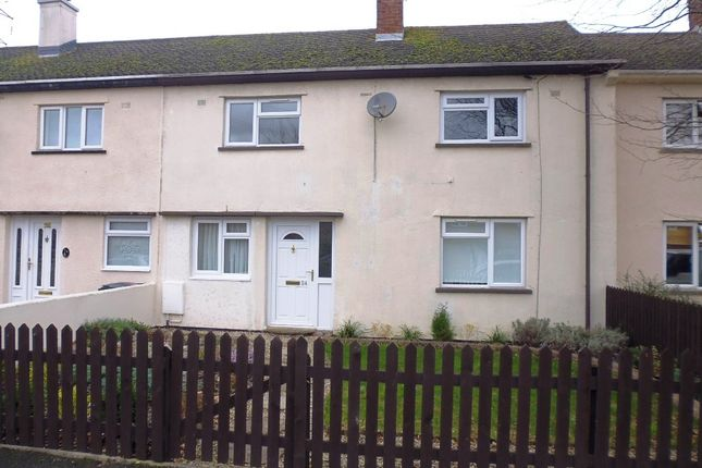Thumbnail Property to rent in Tennyson Road, Weston Super Mare
