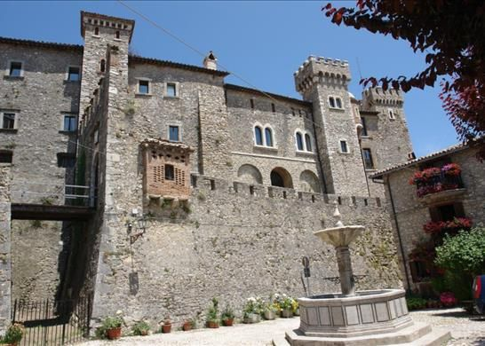 9 bed detached house for sale in 02100 Rieti, Province Of Rieti, Italy