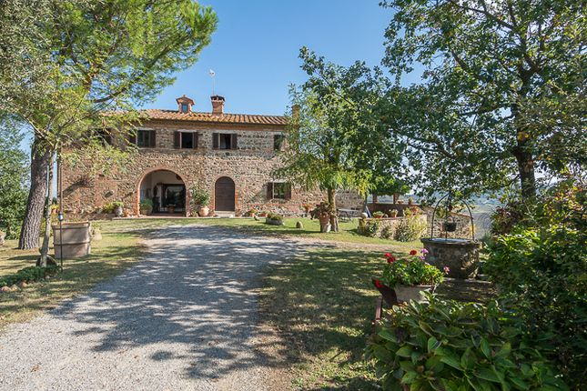 Properties for sale in Montepulciano, Siena, Tuscany, Italy