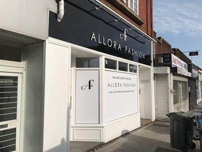 Thumbnail Retail premises to let in 40 Birmingham Road, Sutton Coldfield