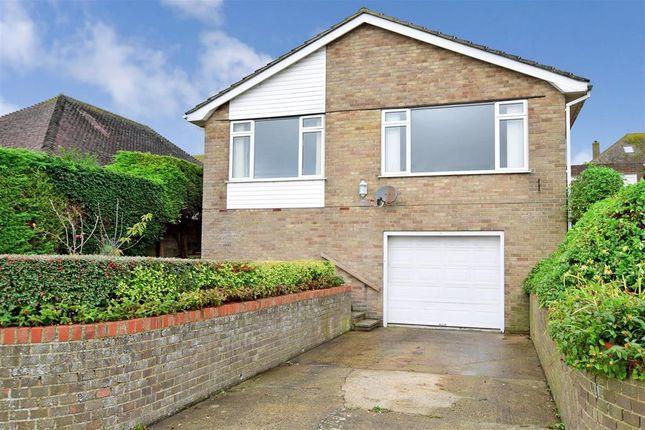 3 bed detached bungalow for sale in Cissbury Crescent, Saltdean, Brighton, East Sussex