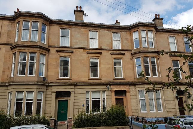 Thumbnail Flat for sale in Grant Street, Glasgow