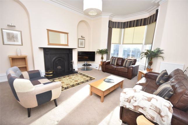 Thumbnail Flat to rent in Fountainhall Road, First Floor Flat, Aberdeen
