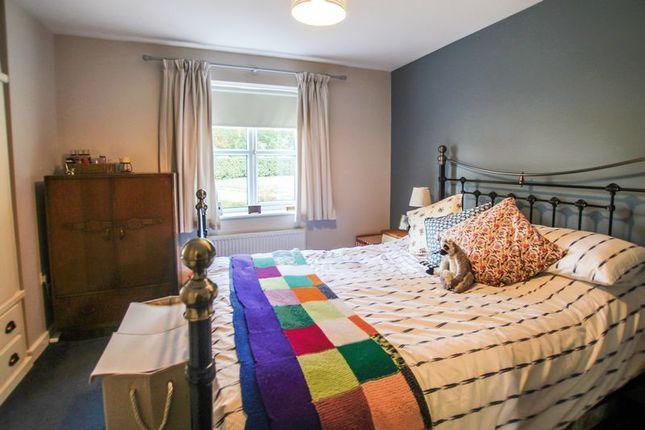 Bedroom One of Spinnaker Close, Ripley DE5