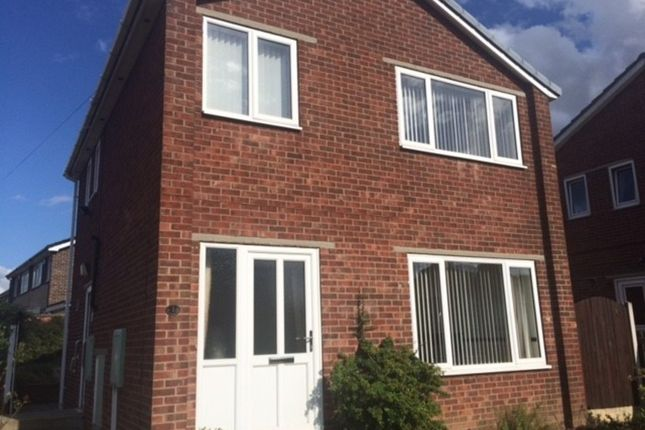 Thumbnail Detached house to rent in 1 Mexborough Road, Bolton-Upon-Dearne, Rotherham.