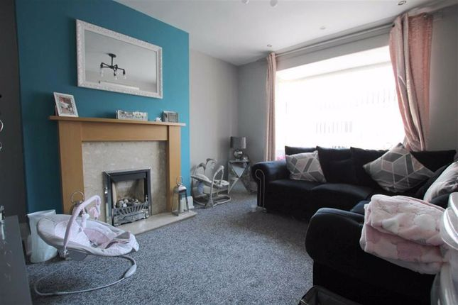 Living Room: of Model Avenue, Armley, Leeds, West Yorkshire LS12