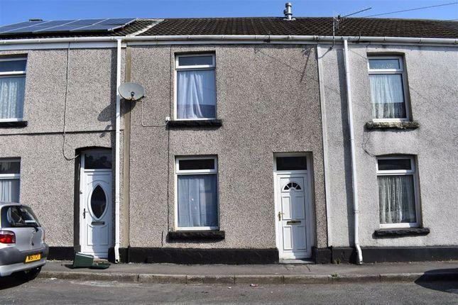 Pegler Street, Brynhyfryd, Swansea SA5
